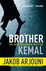 Cover of: Brother Kemal