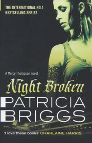 Cover of: Night Broken