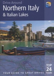 Cover of: Northern Italy Italian Lakes