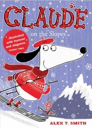 Cover of: Claude on the Slopes