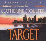 Cover of: The Target (FBI Thriller)