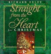 Cover of: Straight From The Heart For Christmas