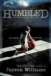 Cover of: Humbled Letters From Prison