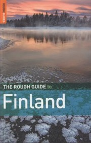 Cover of: The Rough Guide To Finland