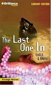 Cover of: Last One In, The (Strange Matter®) | Engle