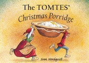 Cover of: The Tomtes Christmas Porridge