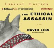 Cover of: Ethical Assassin, The