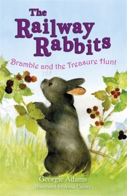 Bramble And The Treasure Hunt by