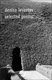 Cover of: Denise Levertov Selected Poems