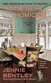 Cover of: Home For The Homicide