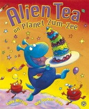 Alien tea on Planet Zum-Zee