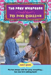 Cover of: The Pony Rebellion
