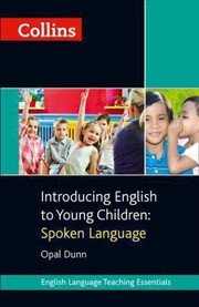 Cover of: Collins Introducing English To Young Children