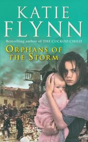 Cover of: Orphans of the Storm