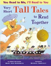 Cover of: Very Short Tall Tales To Read Together