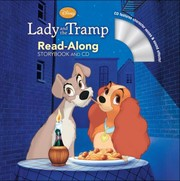 Cover of: Lady And The Tramp Readalong Storybook And Cd