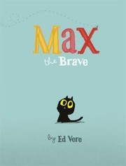 Cover of: Max The Brave