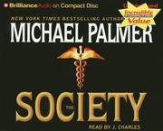 Cover of: Society, The
