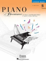 Cover of: Piano Adventures A Basic Piano Method Level 2b