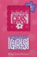 Cover of: Study Bible for GirlsKJV