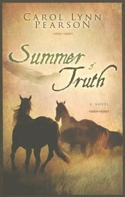 Cover of: Summer Of Truth