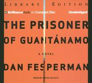 Cover of: Prisoner of Guantánamo, The