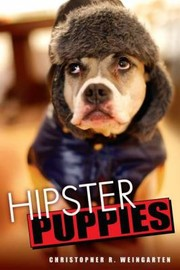 Cover of: Hipster Puppies