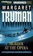 Cover of: Murder at the Opera | Margaret Truman