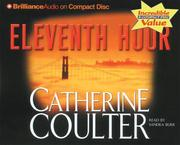 Cover of: Eleventh Hour (FBI Thriller)