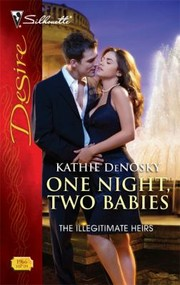 Cover of: One Night Two Babies