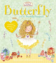 Cover of: Butterfly And The Birthday Surprise