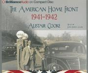 Cover of: American Home Front, The: 1941-1942