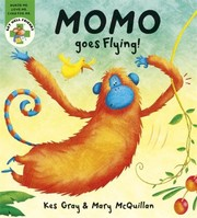 Cover of: Momo Goes Flying