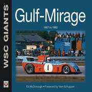 Cover of: Gulfmirage 1967 To 1982