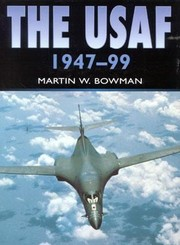 Cover of: The Usaf 194799