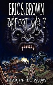 Cover of: Bigfoot War 2