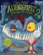 Cover of: Alienography 2 Tips For Tiny Tyrants