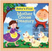 Cover of: Babys First Mother Goose Treasury