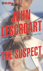 Cover of: Suspect, The