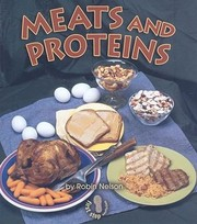 Cover of: Meats and Proteins