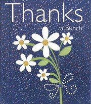 Cover of: Thanks A Bunch