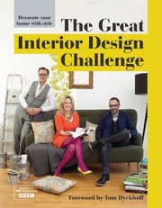 Cover of: Britains Best Interior Designer Your Home In Their Hands