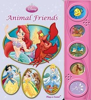 Cover of: Animal Friends Playasound