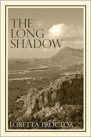 Cover of: The Long Shadow | Loretta Proctor