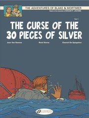 Cover of: The Curse Of The 30 Pieces Of Silver