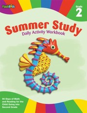 Cover of: Summer Study Daily Activity Workbook