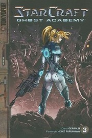 Cover of: Starcraft