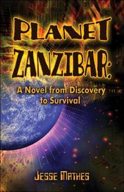 Cover of: Planet Zanzibar