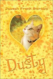 Cover of: Dusty | Joseph  Frank Baraba