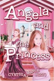 Cover of: Angela and the Princess